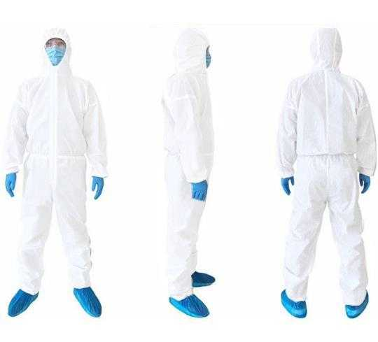 Level 4 Medical Gown/Coverall