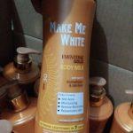 Make Me White Body Milk