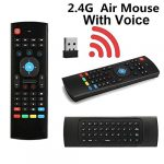 Air fly Mouse 2.4G motion sensing