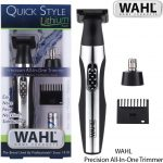 Wahl Quick Style Lithium Trimmer