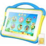 Kiddys Educational Tablet_ SIM