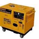 GSE50001 – INGCO Silent Diesel Generator
