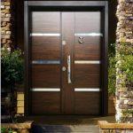 Luxury One And Half Turkey Door