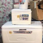 Eskimo 3 in 1 Ice Chest