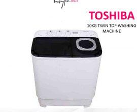 toshiba washing machine