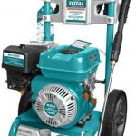 Total TGT250103 4-Stroke Engine Industrial High Pressure Washer (5HP)