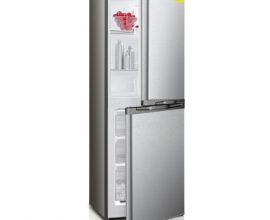 nasco double door fridge price in ghana