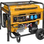 Ingco Gasoline Generator – 5.5 KW