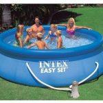 Intex Pool 8FT