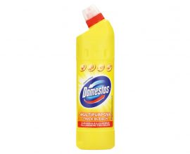 domestos bleach