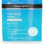 Neutrogena Hydrogel Mask (Hydro Boost Hydrating)