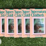 Supernatural Childbirth Book
