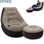 Inflatable Air Cummed Couch