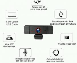 full hd webcam price in ghana