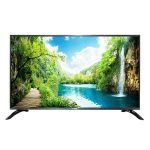 Roch LED TV 55 Inches Smart