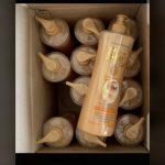 Bio Gold Cream For Blemishes