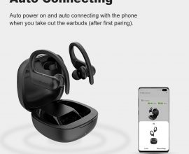 smart earphones