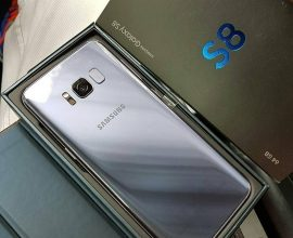 samsung galaxy s8 price in ghana cedis