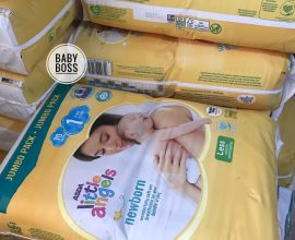 jumbo pack diapers