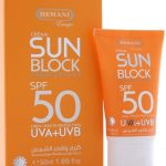 Hemani Sunblock SPF50