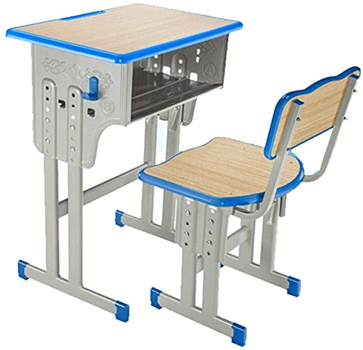 Adjustable kids learning desk with chair | Reapp.com.gh