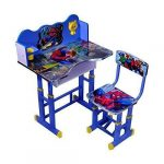 Kids Learning Desk with Chair