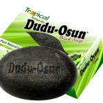 Dudu Osun African Black Soap (6 Pieces)