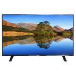 Asano 50 Inch Smart LED TV Ultra HD 4K – Black