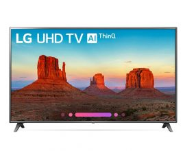 lg uhd tv ai thinq 75