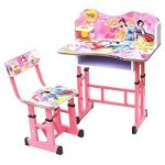 Infant Learning Desk with Chair