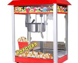 electric popcorn machine for sale in ghana
