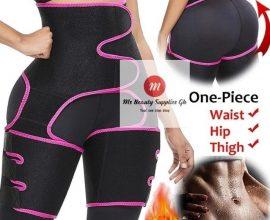neoprene waist trainer