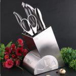 Bass Kitchen Knife Set