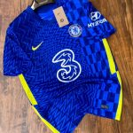 Chelsea Home Jersey 2021/22