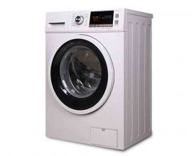 front load washing machine in ghana