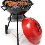 Barbecue Barrel