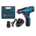 Bosch Cordless Impact Drill GSB 1080-2-LI