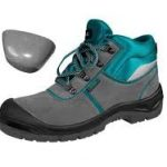 Total Safety boots-Steel toe cap- High quality