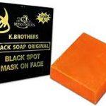KK Brothers Soap