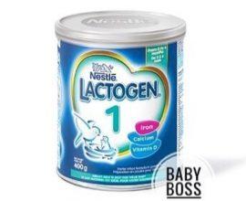 lactogen 1 price in ghana