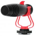 Minishark Microphone