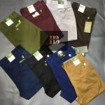 Khaki Trousers For Men