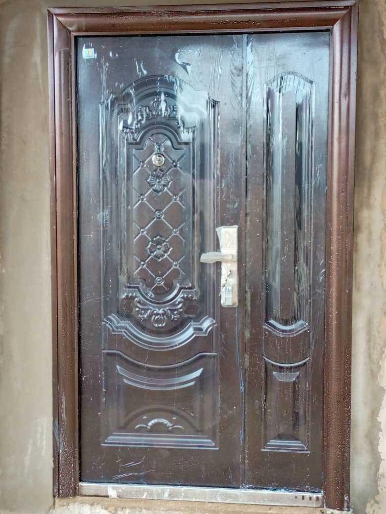 Prices Of Paladin Doors In Ghana | Security Doors | Reapp Gh
