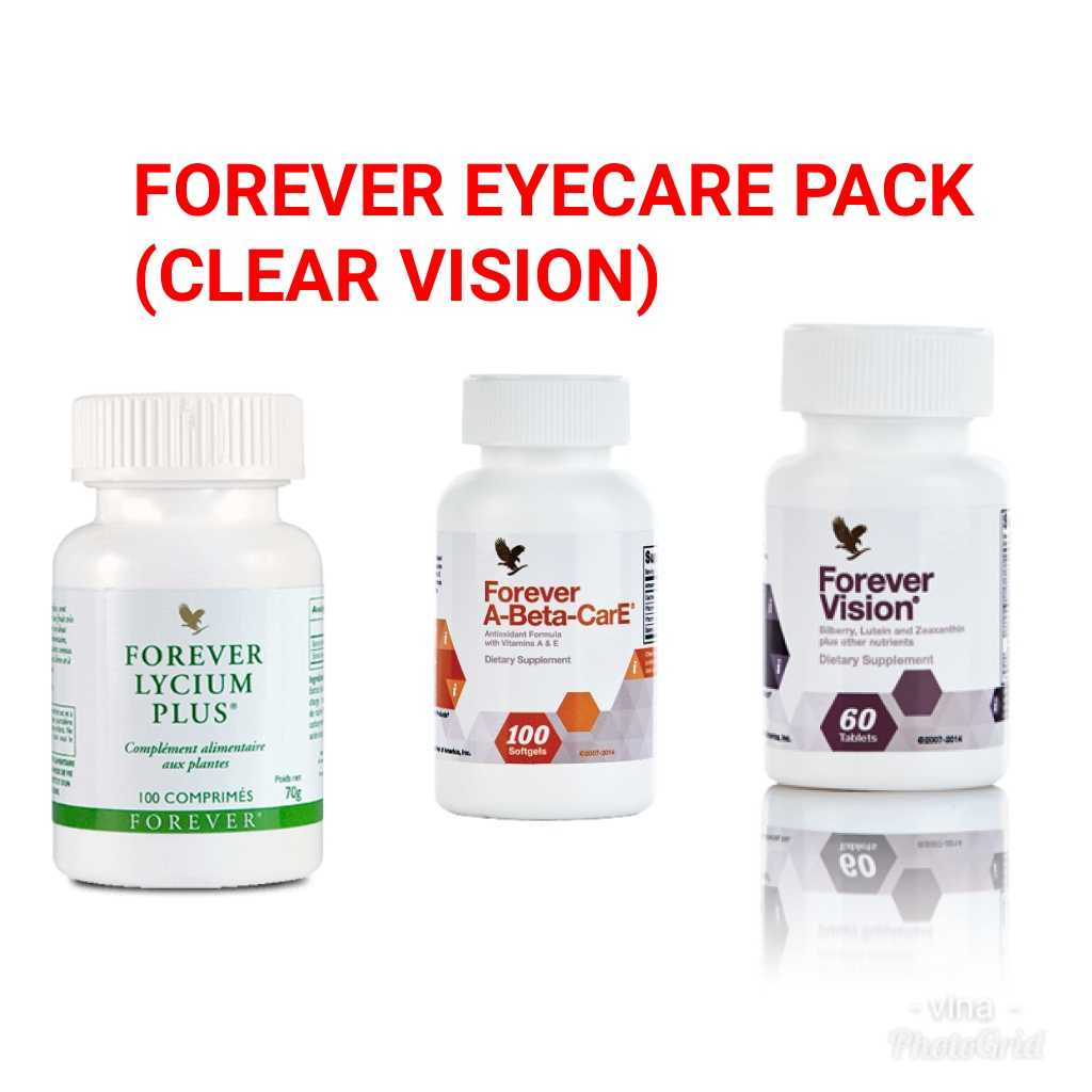 eyecare supplements in ghana