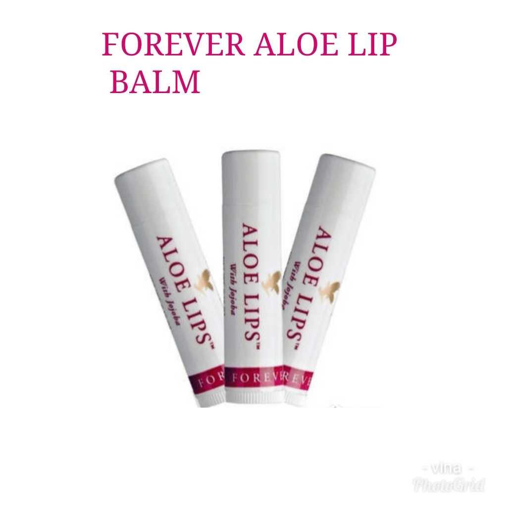 forever aloe lips with jojoba in ghana