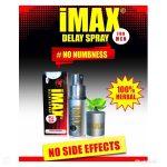 IMAX Delay Spray