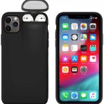 Silicone Apple iPhone Case + AirPods case 11 / 11pro /11pro max