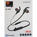 JBL MJ 6699 wireless headphone