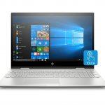 HP Envy X360 Core i7 Convertible Laptop 15m-dr0012dx