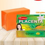 Placenta Soap
